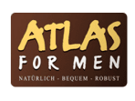 Atlas For men Gutschein CH
