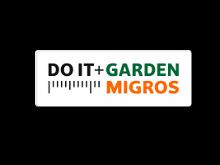 Do it + Garden Migros Gutschein