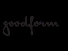 goodform Gutscheincode CH