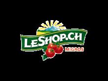 LeShop Gutschein Schweiz
