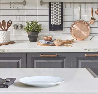 Küche & Utensilien