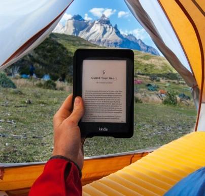 E-Book Reader Kindle