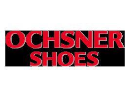 Ochsner Shoes Black Friday