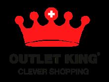 Outlet King Gutschein